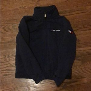 Wind Breaker Hilfiger Jacket